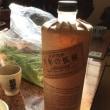 蕎麦体験学習をする。