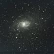 18/02/11  三峰 春の陣「鏡筒一本勝負!」 part1 「M33(NGC598) 渦巻銀河」