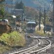 11月3日撮影 その7 中山道トレイン 上り編