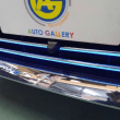 ヴォクシー フロントバンパグリル LED 取付