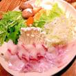 ☆桜…鯛しゃぶ☆