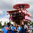 亀崎コミュニティ夏祭り