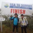 岡山鏡野SEA TO SUMMITリザルト