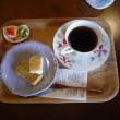 滑川のカフェ Life:さんで海を眺める!