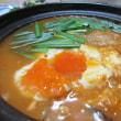 ☆土鍋でキムチ雑炊☆鶏団子と大根の煮物