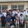 ■瀬名川一丁目自治会グラウンドゴルフ大会