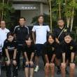 U15女子サッカー審判団