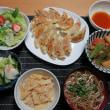 筍ご飯と十割蕎麦・・・大衆食堂炊屋、春の日替わりメニュー・・・