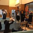 9月の「マルシェと健康教室」は、30日でーす!