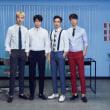 CNBLUE、今春開催した日本アリーナツアーのDVD&Blu-rayが10月18日に発売決定!