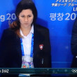 平昌オリンピックの美女たち(メダルセレモニーふくむ)(Day 4)(2月12日更新)