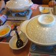 とんでん 白幡店 牡蠣鍋。