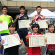 第26回 全国中学校新人競漕大会(表彰式)