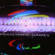 昨夜の冬季パラリンピック閉会式をみる