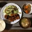 本日の夕定食でございます🤗