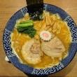 ハマカゼ拉麺店(関内駅)