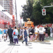 日枝神社お祭り
