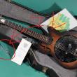 新しいギターを売ろう!! その3