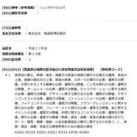 【知財記事(商標)】「祝祭広場」
