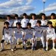 【活動レポートU-14】H29.11.23 広島県クラブユース選手権U-14(第5戦・第6戦)