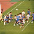 第34節 対熊本 0-1 なかなか厳しい試合でした・・・