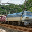 2018年6月17日 東海道貨物線 東戸塚 EF66-128 5075レ