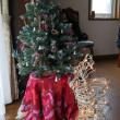 クリスマス飾り