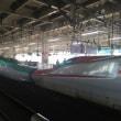 東北新幹線:はやぶさ・こまち