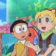 本日9月2日放送のTV「ドラえもん誕生日スペシャル」にキュウべぇ・加藤英美里さんが出演!