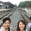 日帰りバスツアー  [ 5. 清里駅から野辺山駅まで小海線に乗車 ]