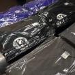 第304飛行隊40周年パッチ&Tシャツ、発送を始めました