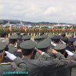 平成二十九年度九月期 陸海空自衛隊主要行事実施詳報(2017.09.23/09.24)
