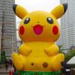 Pokémon GO STADIUM in Yokohama