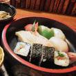 幸せ昼ごはん 寿司定食