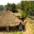 日本茅葺紀行 NO,420 島根県旧大東町の民家