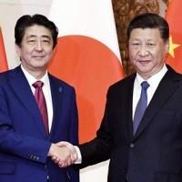 中国・ロシア vs 米国と、ドイツ(第一次大戦)・日本(第二次大戦)vs 連合軍