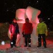 雪像彫刻を日本中の方に知って貰いたい。