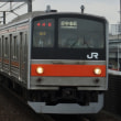 撮影報告 2017.10.20 〜武蔵野線205系の記録〜