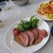 11月のアルブルタカキ料理教室は・・・
