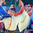 『舞華』町田夢舞生ッスイ祭 2017