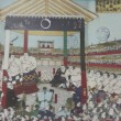 鎌倉で相撲絵 雷電もちらり