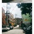 クォン・サンウ   チェ・ガンヒ主演『推理の女王』 エンディングシーンに出てきた、梨花壁画村です~(*´▽`*)