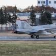 11月19日 横田基地 VMFA(AW)-242 Bats F/A-18D
