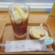 本屋さんのカフェ☆