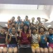 11/5 名古屋短期大学 MEMPHIS 豊川高校にて練習
