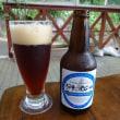 本格BBQとともに usami beer(最終回)