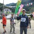九州脊梁山脈トレイルラン 完走記3