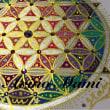 一昨日大森まで神聖幾何学を使ったワークに参加してきました〜(╹◡╹)❤️