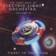 Electric Light Orchestra 『Ticket To The Moon』
