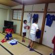 U12:岐阜・大阪遠征②